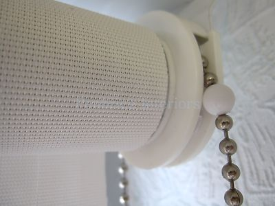 2 Roller Blind Chain Stop Lock Ball STOPS BLIND GOING UP OR DOWN TOO FAR